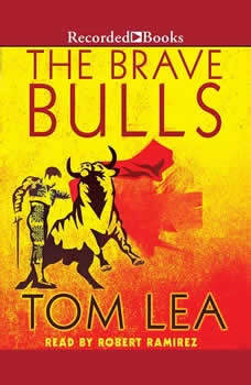 The Brave Bulls, Tom Lea