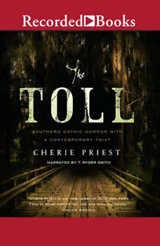 The Toll, Cherie Priest