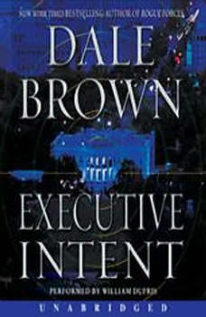 Executive Intent, Dale Brown
