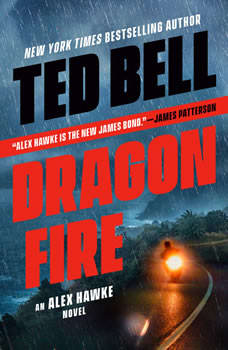 Dragonfire, Ted Bell