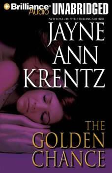The Golden Chance, Jayne Ann Krentz