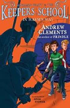 In Harm's Way, Andrew Clements