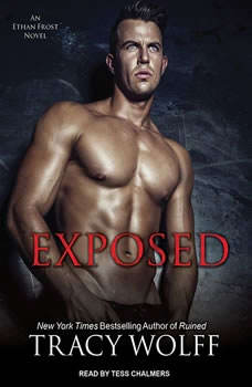 Exposed, Tracy Wolff