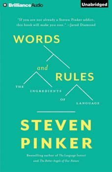 Words and Rules: The Ingredients Of Language, Steven Pinker