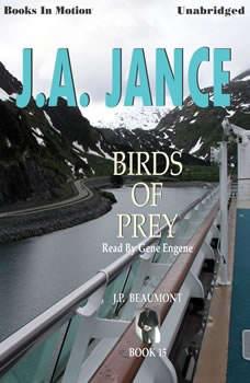 Birds Of Prey, J.A. Jance