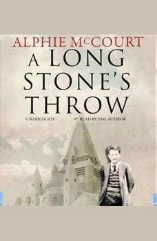 A Long Stone's Throw, Alphie McCourt
