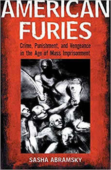 American Furies: Crime, Punishment, and Vengeance in the Age of Mass Imprisonment Crime, Punishment, and Vengeance in the Age of Mass Imprisonment, Sasha Abramsky