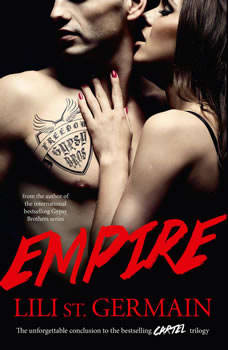 Empire: Book 3, Lili St Germain
