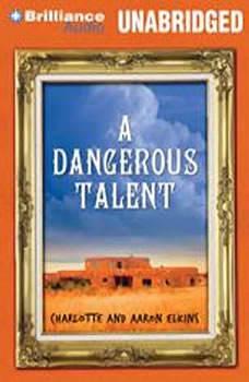 A Dangerous Talent, Charlotte Elkins