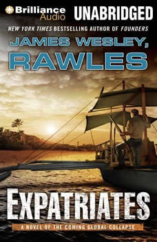 Expatriates: A Novel of the Coming Global Collapse A Novel of the Coming Global Collapse, James Wesley, Rawles