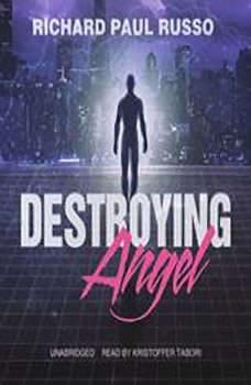 Destroying Angel, Richard Paul Russo