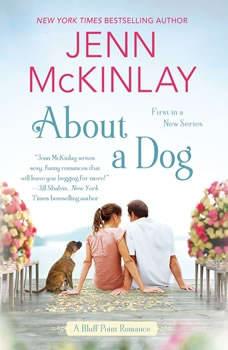 About a Dog, Jenn McKinlay