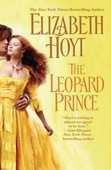 The Leopard Prince, Elizabeth Hoyt