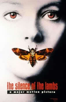 The Silence of the Lambs, Thomas Harris