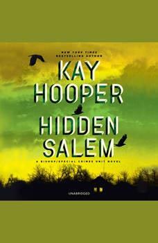 Hidden Salem, Kay Hooper