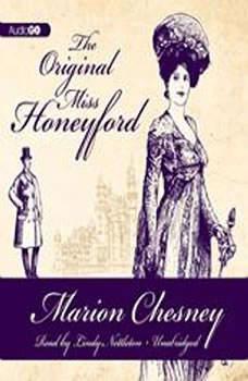 The Original Miss Honeyford, M. C. Beaton