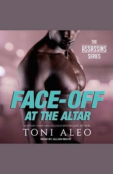 Face-Off at the Altar, Toni Aleo