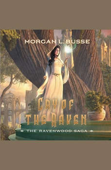 Cry of the Raven, Morgan L. Busse