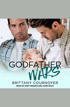 Godfather Wars, Brittany Cournoyer