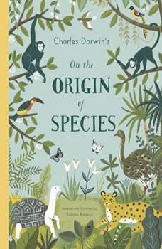 Charles Darwin's On the Origin of Species, Sabina Radeva