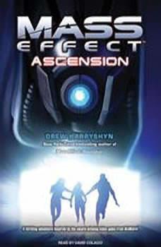 Mass Effect: Ascension, Drew Karpyshyn