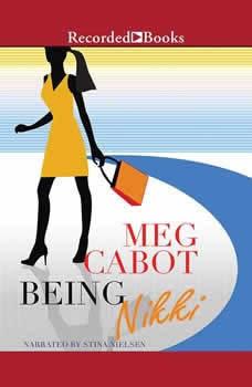 Being Nikki, Meg Cabot