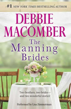 The Manning Brides: Marriage of Inconvenience\Stand-In Wife, Debbie Macomber
