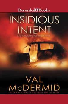 Insidious Intent, Val McDermid