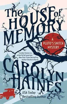 The House of Memory, Carolyn Haines
