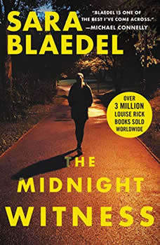 The Midnight Witness, Sara Blaedel