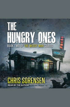 The Hungry Ones, Chris Sorensen