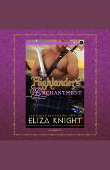 The Highlander's Enchantment, Eliza Knight