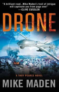 Drone, Mike Maden