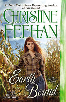 Earth Bound, Christine Feehan