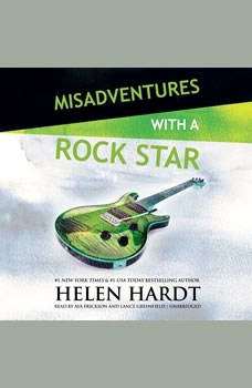Misadventures with a Rock Star, Helen Hardt