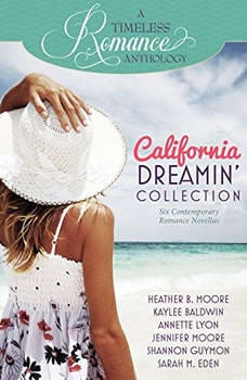 California Dreamin' Collection, Heather B. Moore