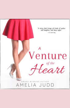 A Venture of the Heart, Amelia Judd