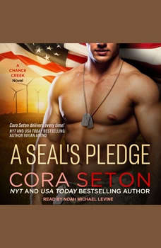 A SEAL�s Pledge, Cora Seton