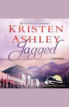 Jagged, Kristen Ashley