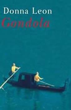 Gondola, Donna Leon