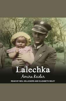 Lalechka, Amira Keidar