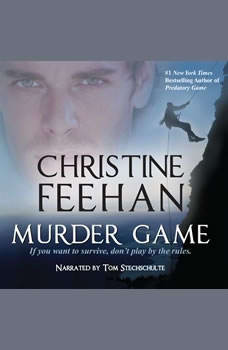 Murder Game, Christine Feehan