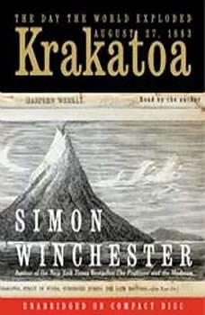 Krakatoa, Simon Winchester