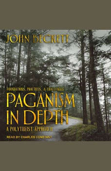 Paganism In Depth: A Polytheist Approach, John Beckett