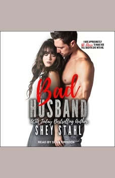 Bad Husband, Shey Stahl
