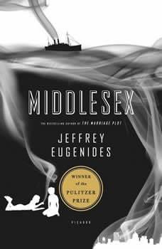 Middlesex, Jeffrey Eugenides