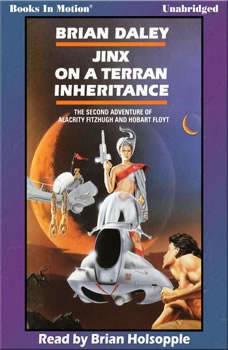 Jinx on a Terran Inheritance , Brian Daley