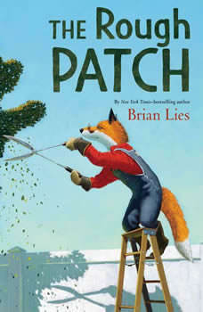 The Rough Patch, Brian Lies