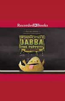 Surprise Attack of Jabba the Puppett: An Origami Yoda Book, The, Tom Angleberger