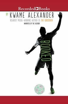 Booked, Kwame Alexander
